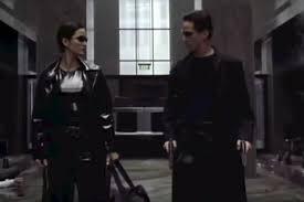Matrix 4 fan theory reveals how ...