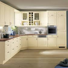 Pvc Kitchen Furniture Designs China Modern Uv Coating Kitchen Cabinets Photos Pictures Made