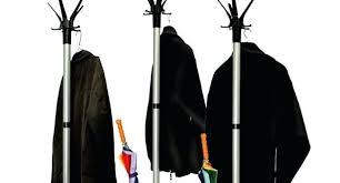 office coat hooks. Office Coat Rack Stand Hooks Uk