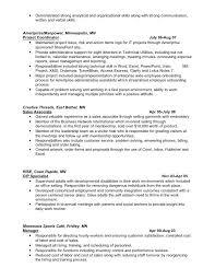Organizational Skills Resume Description Of Resume Organizational within Organizational  Skills Resume