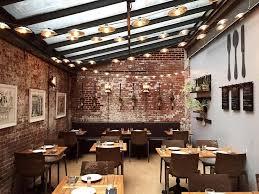Emejing Interior Design Restaurant Ideas Gallery Amazing House . Imposing  ...