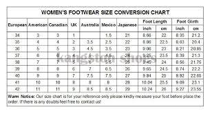 Footwear Size Chart India Vs Us 66 Judicious Indian Shoe Size Converter
