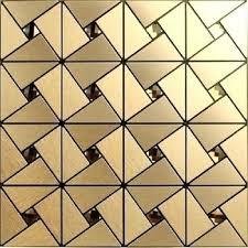 Tile And Decor Denver Tile And Decor Gold Tile Metal Bathroom Wall Tile Decor Mesh Golden 22