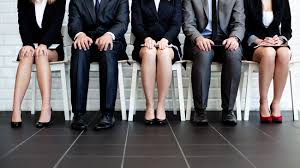 how to do your 1l interview right precedentjd precedentjd people waiting for job interview