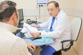 проблемы с эректильной функцией какой врач