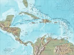 Mare Caraibico - Wikipedia