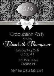 Elegant Graduation Announcements Graduation Invitations Elegant Graduation Invitations