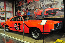 1969 Dodge Charger | Volo Auto Museum