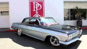 1962 Chevrolet Impala SS Custom - YouTube