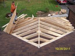 lovely porch roof framing 5 roof framing porch addition