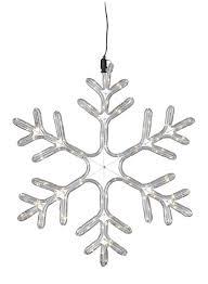 Led Verlichting Sneeuwvlok