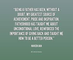Being The Best Dad Quotes