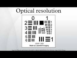 Videos Matching 1951 Usaf Resolution Test Chart Revolvy