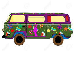 Hippie Buses Hippie Bus Stock Photo Picture And Royalty Free Image Image