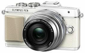<b>Фотоаппарат Olympus Pen</b> E-PL7 Kit — купить по выгодной цене ...