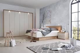 Schlafzimmer In Eichefarben Sandfarben In 2019 Schlafzimmer