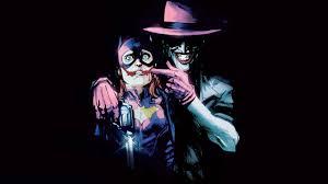 Dc Comics Batgirls Joker Wallpaper ...