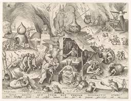 hunters in the snow essay the best way to pay for online essay  pieter bruegel the elder ca essay heilbrunn avarice avaritia from the series the seven deadly sins