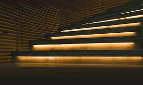 outdoor stairway lighting. Odyssey Strip Lighting Kit By Aurora Deck Outdoor Stairway T