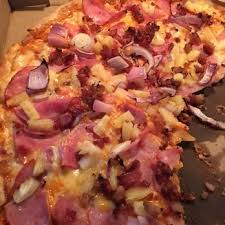 photo of round table pizza prunedale ca united states no green onions