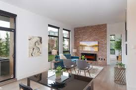 Exquisite 40Bedroom Waterfront Loft Apartment With Private Backyard Enchanting Loft Apartment Interior Design