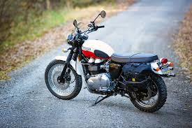 why i got rid of my bmw gs and bought a scrambler instead adv pulse