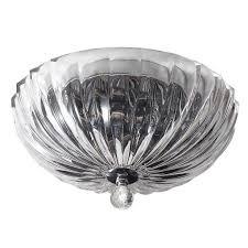 Купить Потолочный <b>светильник Newport 62004/PL clear</b> в ...
