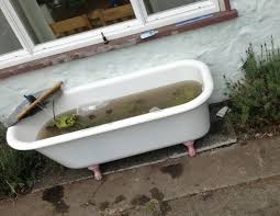 fascinating bathtub decor 11 diy clawfoot bathtub refinish cool bathtub small size