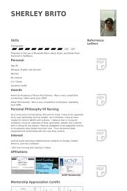 Family Nurse Practitioner Resume Samples Visualcv Resume Samples