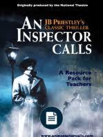 heroes essay an inspector calls