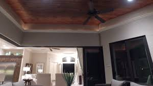 wood inlay tray ceilings with indirect lighting discovery model a gallery fero construction remodeling inc