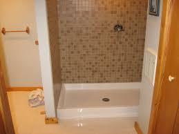 popular fiberglass shower pan