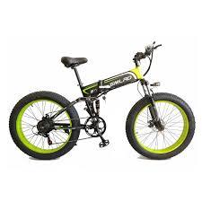 <b>Smlro S11 Electric</b> Bike10An 500W 7 Speeds 48V 26 inch Fat Tire ...