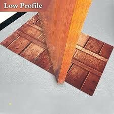 low profile entryway rug rugs best of rubber indoor doormat rustic entrance e mat heavy