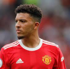 Manchester United: Im Wirbel um Ronaldo geht Jadon Sancho völlig unter -  WELT