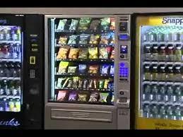 Acme Vending Machine Delectable Champion Vending Video YouTube
