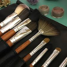 palette makeup brush collection