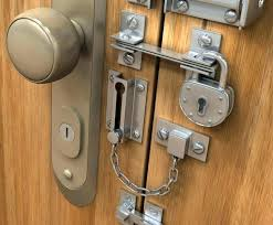 Image Heavy Duty Door Chain Lock Alternative Door Chain Lock Installing Security Systems For Apartments What You Must Know 1915rentstrikesinfo Door Chain Lock Alternative Emailexpertsclub