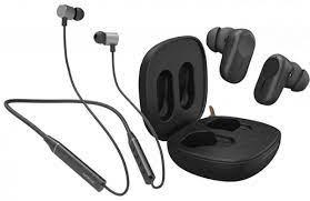 Nokia ra mắt tai nghe không dây khử tiếng ồn giá rẻ bất ngờ