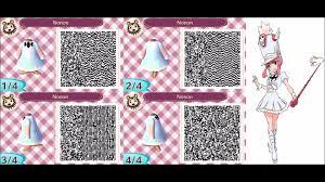 Qr Code Designs New Leaf Acnl Wallpaper Qr Codes 37 Images