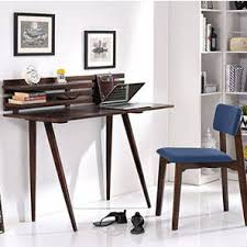 home office table. Home Office Furniture, Chairs \u0026 Table Design Online - Urban Ladder Home Office Table