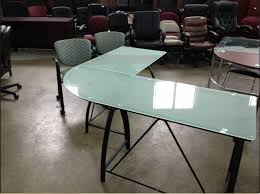 furniture shaped desks home office. furniture awesome corner office desk with l shape design and for glass shaped u2013 desks home o
