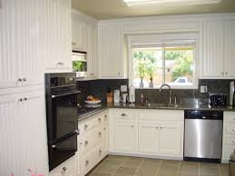 Veneer Beadboard Kitchen Cabinets Brands Recycled Buying Seattle