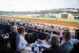 Del Mar Breeders Cup Seating Chart Del Mar Trackside Dining Tables