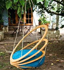 diy swing chair top hanging chairs projects to try this spring 6 diy hammock swing chair