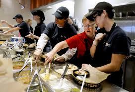 Qdoba Customer Service Qdoba Mexican Grill Opens On Broadway In Missoula Local Business