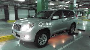 Toyota Prado VX 6 cylinder | Qatar Living