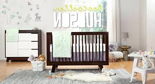 modern baby nursery furniture baby ...