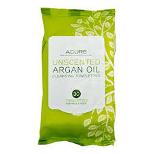 wipes best makeup remover for acne e skin previous next pimple cream 30g 48870 acure organics argan oil unscented cleansing towelettes