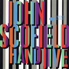 <b>John Scofield Hand</b> Jive 180g 2LP